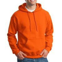 Ultra Blend Pullover Hooded Sweatshirt Thumbnail