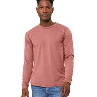 Men's Jersey Long-Sleeve T-Shirt Thumbnail
